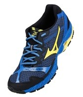 Mizuno Men's Wave Ascend 8 Trail Running Shoes