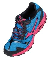 Mizuno Women's Wave Ascend 8 Trail Running Shoes