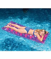 Swimline 76 Pocket Inflatable Pool Mattress