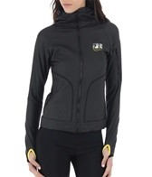 Body Glove Women's PU Fleece SUP Wetsuit Jacket