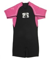 Body Glove Child's Pro 2 2/2MM Spring Suit