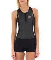 Body Glove Women's Vibe 2MM Racerback Spring Suit