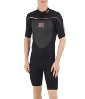 Body Glove Men's Method 2.0 2/1MM Spring Suit Wetsuit