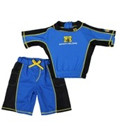 Body Glove Boys' Floatation Swimsuit