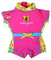 Body Glove Girls' Floatation 2 Piece Swimsuit