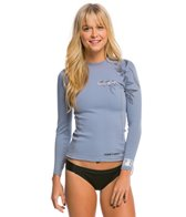 Body Glove Women's Insotherm L/S 0.5MM Ti-Si Titanium Top