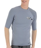 Body Glove Insotherm 0.5MM Ti-Si Titanium Short Sleeve Top