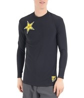 Body Glove Men's Rockstar Long Sleeve Surf Shirt
