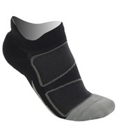 Feetures Elite Light Cushion Tab Running Socks