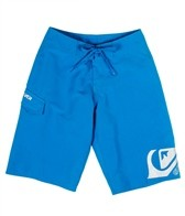 Quiksilver Boys' Smashing Boardshort (8-16)