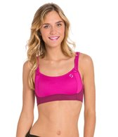 Moving Comfort Women's Fiona Running Bra