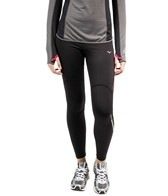 Mizuno Women's Breath Thermo Layered Running Tight