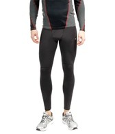 Mizuno Men's Breath Thermo Layered Running Tight