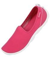Crocs Women's Duet Sport Skimmer Sandal