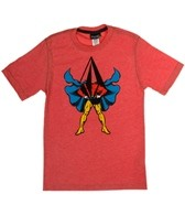 Volcom Boys' Super Prude S/S Tee (8-20)