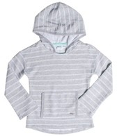 Roxy Girls' Hang On L/S Pullover (7-16)