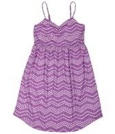 Roxy Girls' Wild Eyes Tank Dress (7-16)