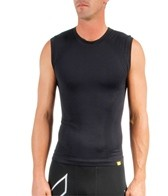 2XU Men's Engineered Knit Baselayer Tank