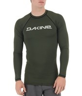 Dakine Men's Heavy Duty Long Sleeve Rashguard