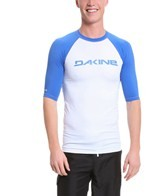 Dakine Men's Heavy Duty Short Sleeve Rashguard