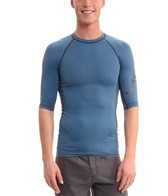 Dakine Men's Traveler Short Sleeve Rashguard