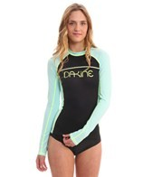 Dakine Women's Neo Insulator Long Sleeve Rashguard