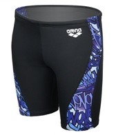 Arena Graffiti Youth Jammer Swimsuit