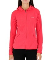 Columbia Women's Summit Rush Full Zip Running Hoodie