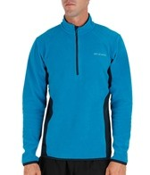Columbia Men's Heat 360 II Running 1/2 Zip