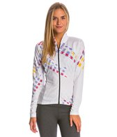 Terry Saddles Women's Strada L/S Cycling Jersey