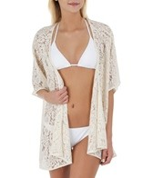 Volcom Women's Sun Fetish Cover Up