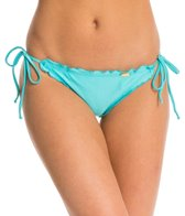 Luli Fama Cosita Buena Tie Side Brazilian Bikini Bottom