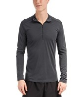 Icebreaker Men's Oasis Long Sleeve Half Zip