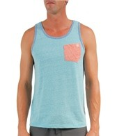 Volcom Men's Tempest Pocket Tank