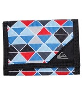 Quiksilver Boys' Seeker Wallet (Kids)