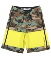 Billabong Boys' Invert Boardshort (8-14+)