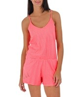 Roxy Women's Romp & Roll Romper