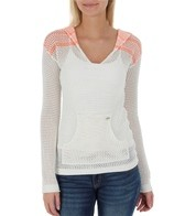Roxy Women's Sun and Salt Sweater