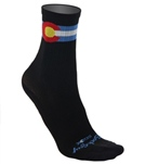 Sockguy SGX6 Colorado 6 Sock