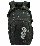 Channel Islands Surf Pack Wet/Dry Backpack 42L