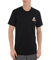Channel Islands Men's Cali Curren Hex Short Sleeve Tee