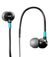 X-1 Audio Momentum Angled Custom Fit Earphones