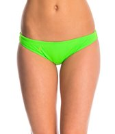 Lo Swim Original Training Bikini Swimsuit Bottom w/ Free Hair Tie