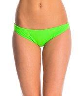 Lo Swim Original Training Bikini Swimsuit Bottom w/ Free Hair Tie