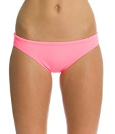 Lo Swim Women's Training Bikini Swimsuit Bikini Bottomw/ Free Hair Tie