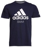 Adidas Unisex Short Sleeve Tee