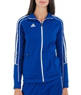 Adidas Women's Warm Up Jacket