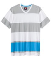 Quiksilver Men's Big Mouth Short Sleeve Tee