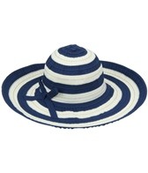 Physician Endorsed Yin & Yang Two Tone Ribbon Hat