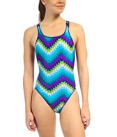 Speedo Kinetic Zag Recordbreaker
